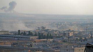حمله هوایی به خان شیخون