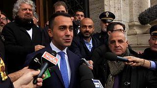 Salvini - Di Maio, il ribaltone (im)possibile