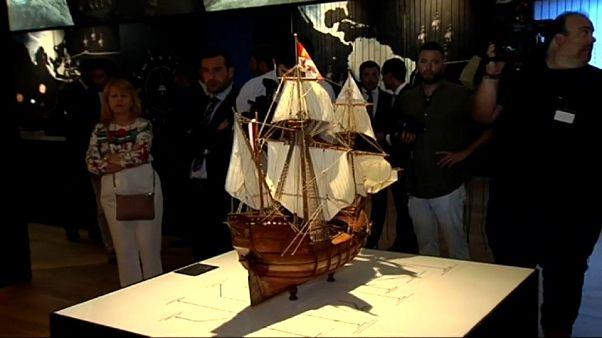 A Circumnavegação teve início há 500 anos