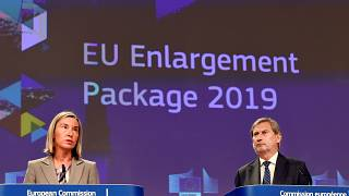 Could delays to Balkan enlargement undermine the EU?
