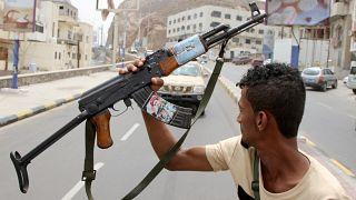 Le Yémen au bord du chaos