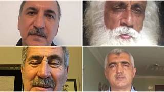 Sanatçı ve siyasetçilerden KHK mağdurlarına bayram ve destek mesajı
