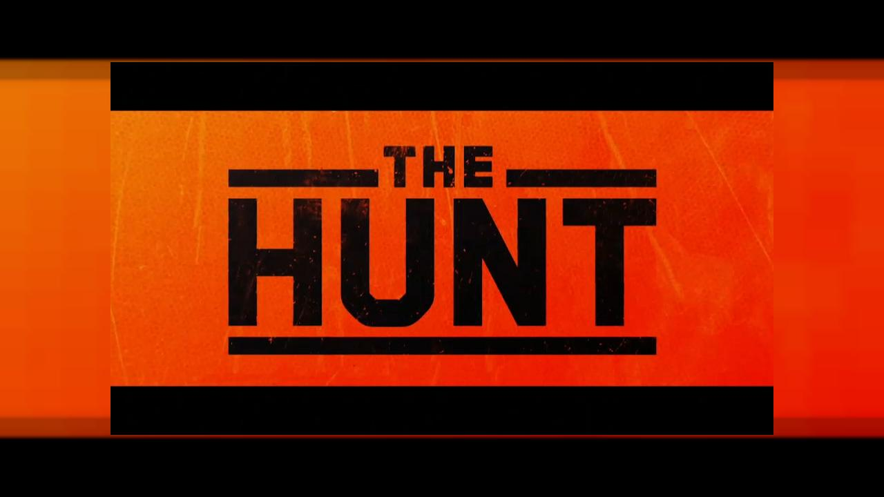 "Cancelada estreia do filme ""The Hunt"""