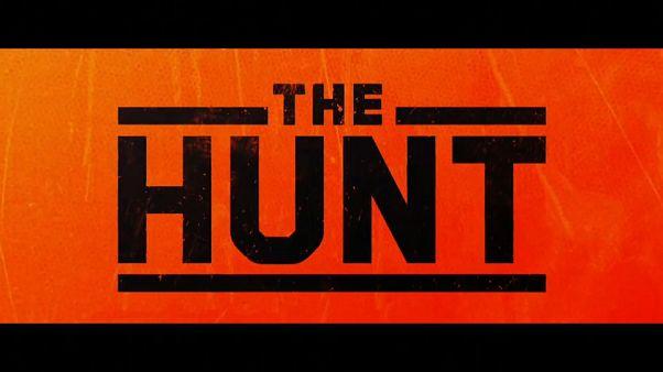 """Cancelada estreia do filme """"The Hunt"""""""