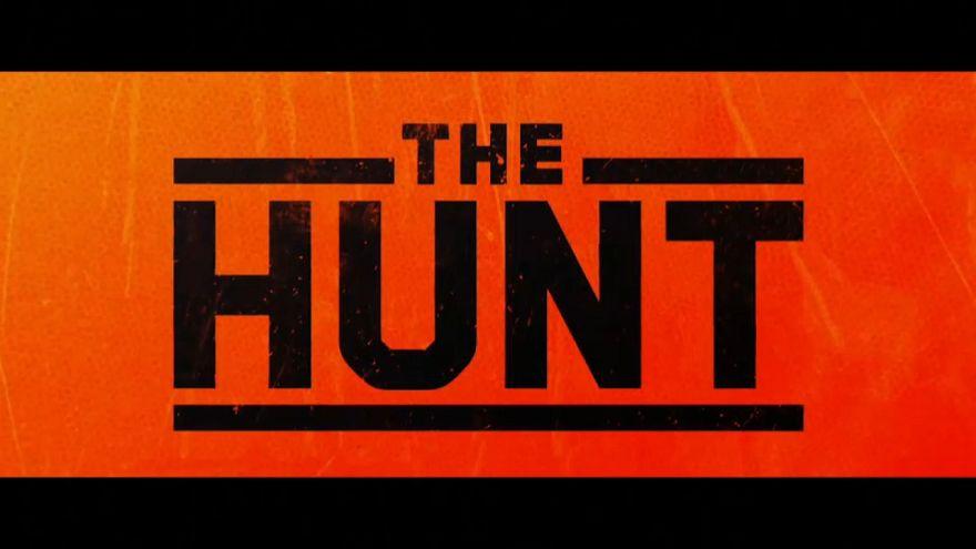 Cancelado el estreno de la película 'The Hunt'