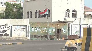 مدينة عدن في اليمن