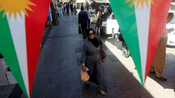 ایران مقصد اصلی سفر کردهای عراق در تعطیلات عید قربان