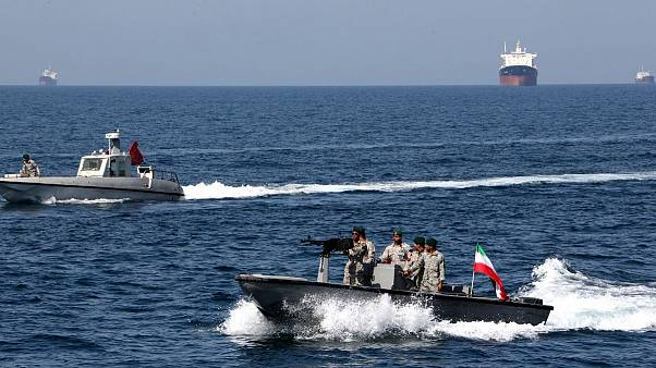 سپاه پاسداران: حضور اسرائیل در خلیج فارس ممکن است باعث جنگ شود