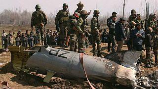 سال مرگبار نیروی هوایی هند؛ تابوتهای پرنده