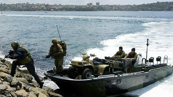 استرالیا در ۲۰ سال ۳ میلیارد دلار صرف نیروهای نظامی ویژه میکند