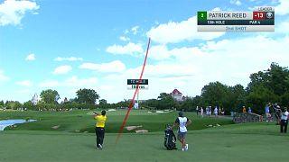 Golf: lo statunitense Reed vince il Northern Trust Open