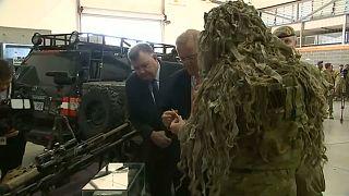 استراليا تعزز قدرات قواتها الخاصة في إطار خطة تستمر 20 عاما