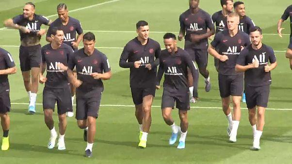 Calcio: PSG, Neymar pesantemente contestato dai tifosi
