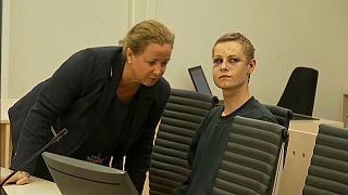 El autor de una masacre frustrada en Noruega se declara inocente