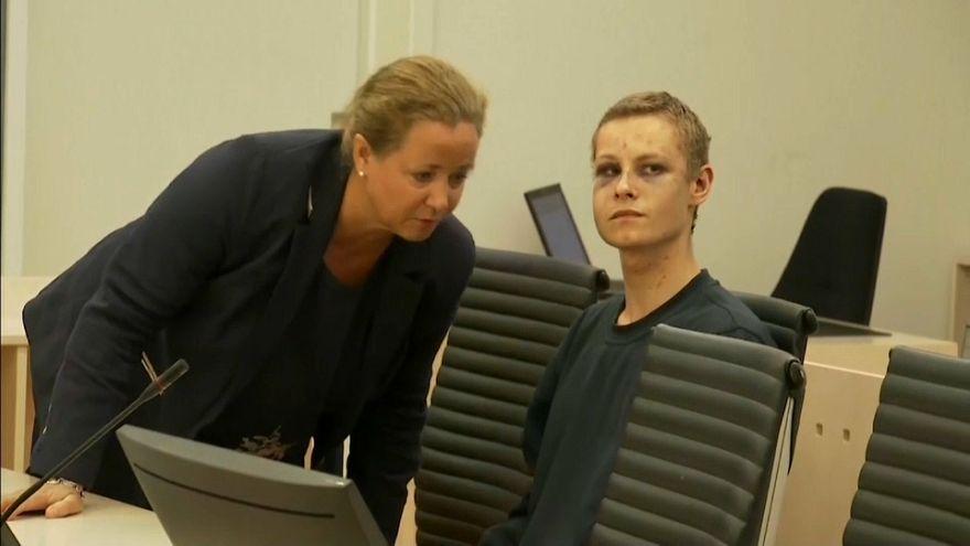 Норвегия: подозреваемый в стрельбе вину не признаёт