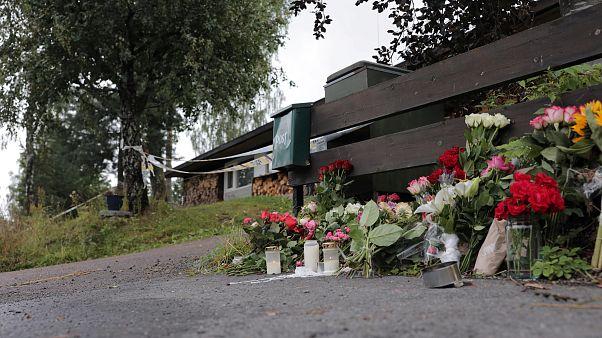 Verdächtiger Rechtsextremer (21) gesteht Anschlag auf Moschee bei Oslo
