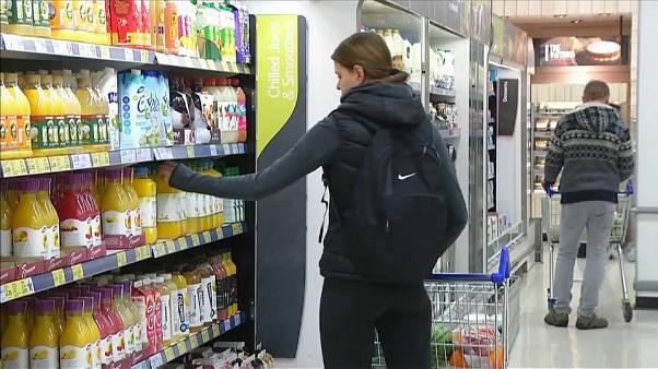 Acopio de alimentos y medicinas en el Reino Unido ante la incertidumbre del Brexit