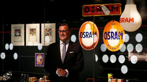 Jetzt mehr: neues Übernahmeangebot für Osram