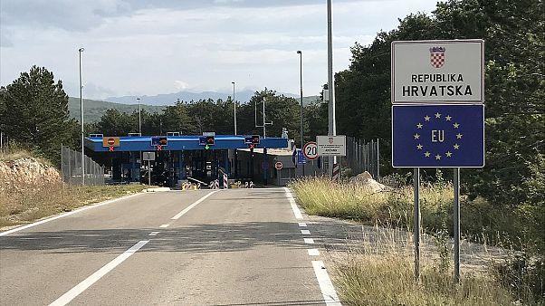 EU asylum applications jumped 10% in first six months of 2019