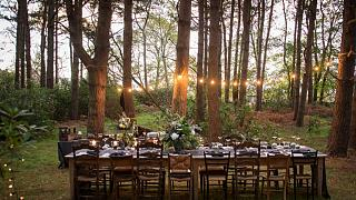 4 deliciously wholesome forage-to-fork experiences to try this Autumn