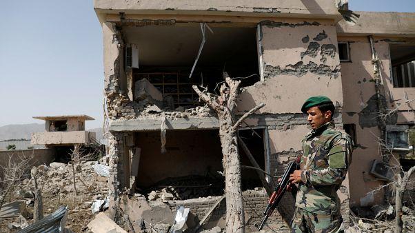 ABD ve Taliban arasındaki sekizinci tur barış görüşmesinden sonuç çıkmadı