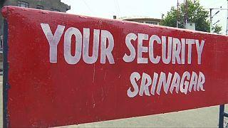 Spannungen überschatten islamisches Opferfest in Kaschmir