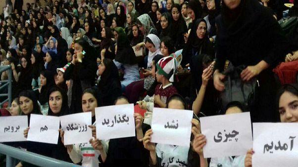 تلاش دوگانه فدراسیون فوتبال ایران برای جلب رضایت فیفا و مراجع تقلید