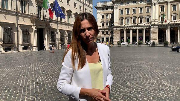 Italienische Regierungskrise: Der europäische Einschlag