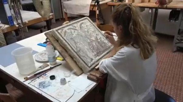Pompéi : le trésor sans fin