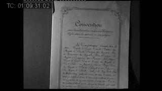 70 عاماً على ولادة اتفاقية جنيف: ما هي؟ ومن بادر إلى تأسيسها؟ ولماذا؟