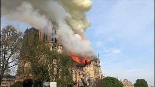La bonifica di Notre Dame e dintorni