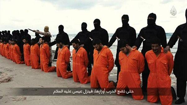 آیا داعش در تدارک بازگشت به عراق و سوریه است؟
