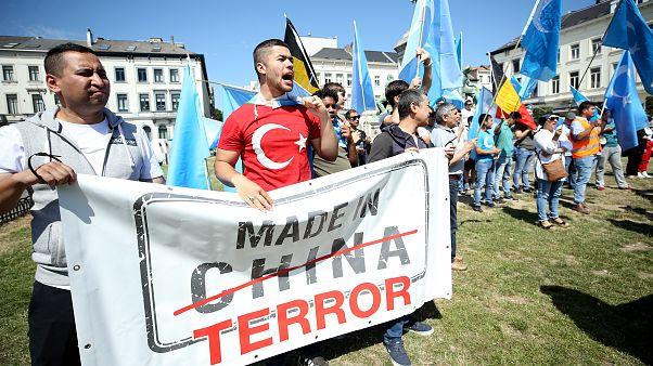 Türkiye'deki Uygurlarda Çin'e 'sınır dışı edilme' korkusu artıyor