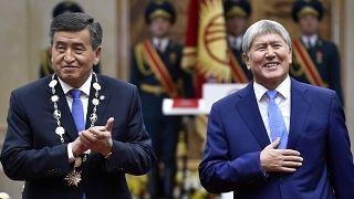 توجيه الاتهام لرئيس قرغيزستان السابق بالقتل والتخطيط لانقلاب