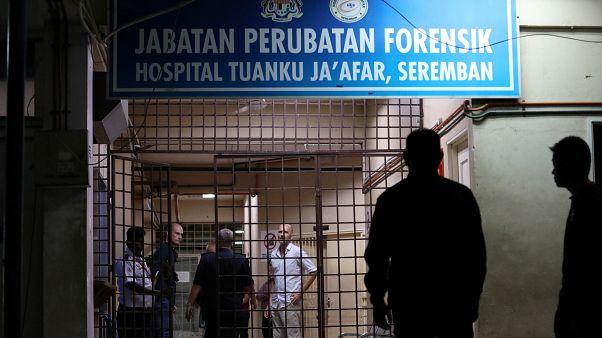 """Malaisie : la jeune franco-irlandaise Nora Quoirin serait morte de """"faim"""" et de """"stress extrême"""""""
