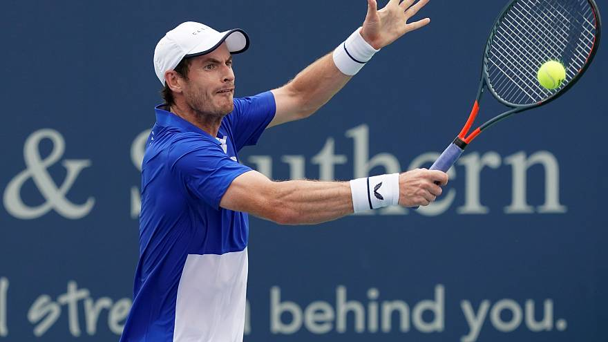 Ritorno amaro per Murray a Cincinnati. Battuto in due set da Gasquet