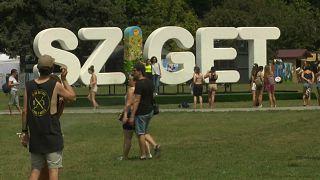 Sziget-Festival: Musikalische Globalisierung