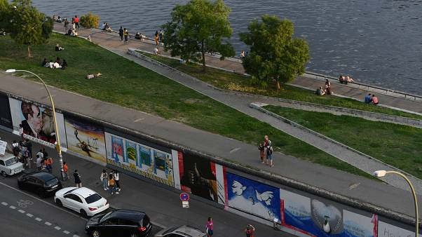 58 anni fa veniva costruito il Muro di Berlino