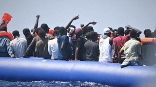 'Migrants experiencing horrific circumstances in Libya,' says NGO