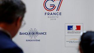 G7 in Biarritz - wer, wie, was?