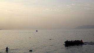 Frontex: Αύξηση 4% στις αφίξεις μεταναστών τον Ιούλιο