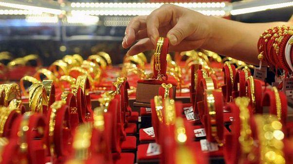 پیشبینی تازه از قیمت آتی طلا؛ سکه با وجود ثبات دلار گران شد