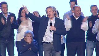 Crolla la borsa argentina. Si teme l'effetto Kirchner