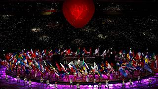 Watch again | WorldSkills Kazan 2019 opening ceremony
