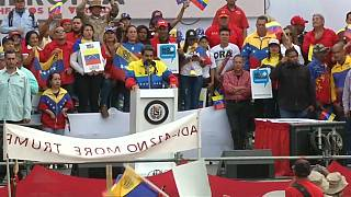 Rimpasto nel chavismo, Maduro nomina sei nuovi ministri