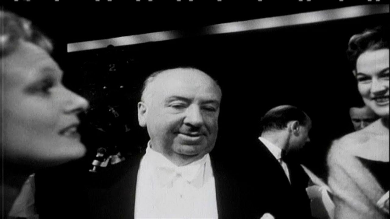 120 anos de Alfred Hitchcock