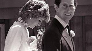 Prenses Diana'nın hayatını anlatan müzikal Broadway'de sahnelenecek