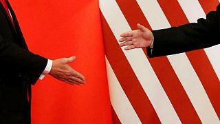 عقبنشینی ترامپ در مقابل چین؛ قیمت نفت افزایش یافت