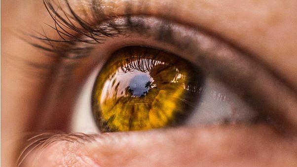 ابداع روش تشخیص دروغگویی با استفاده از تعقیب حرکت عضلات چشم