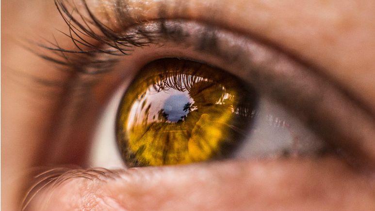 ابداع روش تشخیص دروغگویی با استفاده از چشم